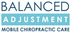 balanced adjustment mobile chiropractic care